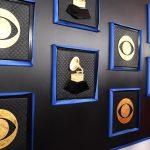 ضبط مجموعه موسیقی سیاه آکادمی در 2021 نامزد گرمی