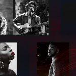 10 بهترین آهنگ ماه کانادا: نوامبر 2020