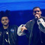 دریک نسبت به The Weeknd's Grammys Snub واکنش نشان می دهد
