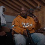 "Fayetteville Native Morray ویدیو را برای آهنگ جدید ""Low Key"" به اشتراک می گذارد"